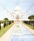 exer Pers-Taj mahal